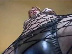 Hot hung shemale